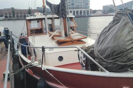 Colin Archer 40' for sale in Netherlands for €79,000 (£69,499)