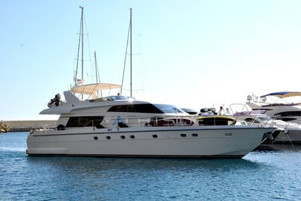 Sanlorenzo 62 for sale in France for €680,000 (£598,549)