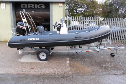 Brig Falcon 420 for sale in United Kingdom for £14,785