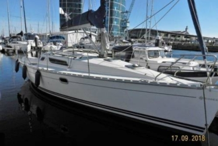 Jeanneau Sun Odyssey 32.1 for sale in United Kingdom for £29,995