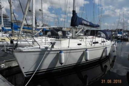Hanse 341 for sale in United Kingdom for £54,995