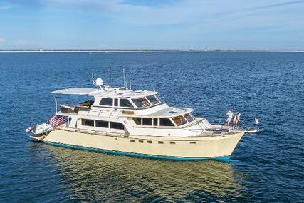 Marlow Explorer 72 for sale in United States of America for $2,175,000 (£1,669,635)