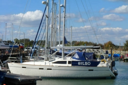 Northshore Yachts Southerly 110 for sale in United Kingdom for £105,000
