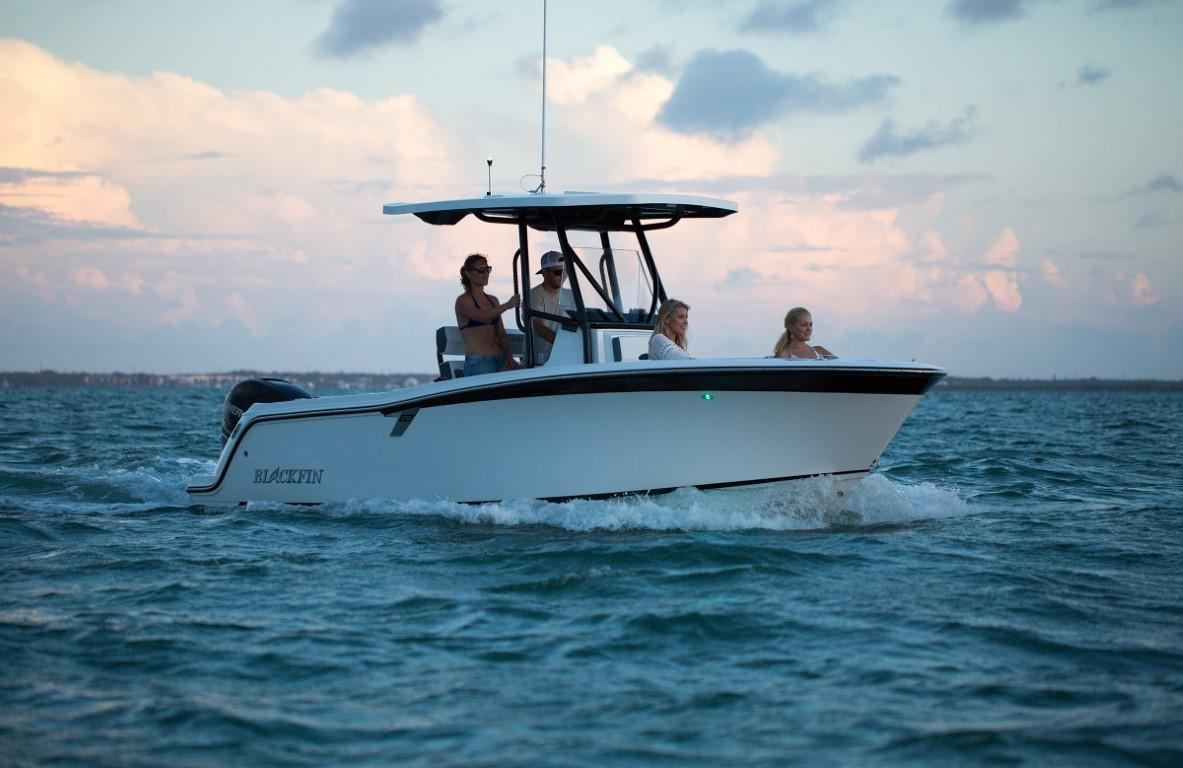Blackfin 212 CC for sale in for P O A