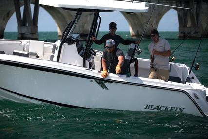 Blackfin 212 CC for sale in  for P.O.A.