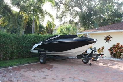Scarab 19 platinum jet for sale in United States of America for 34.999 $ (26.867 £)