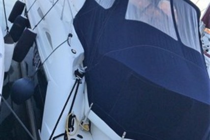 Cranchi Mediterranee 47 for sale in Italy for €165,000 (£145,513)
