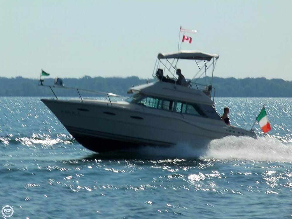 Sea Ray 300 Sedan Bridge for sale in United States of