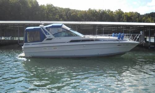 Image of Sea Ray 340 Sundancer for sale in United States of America for $27,900 (£22,316) Allons, Tennessee, United States of America