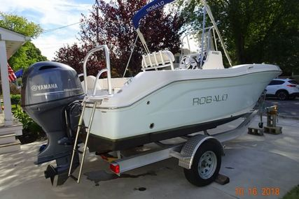Robalo R180 for sale in United States of America for $36,300 (£27,352)