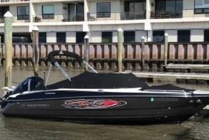 Monterey 217 Blackfin for sale in United States of America for $32,300 (£24,641)