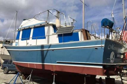 Trader 34 Double Cabin Trawler for sale in United States of America for $38,900 (£30,294)