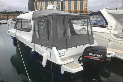 Beneteau Antares 8.80 for sale in Jersey for £54,995