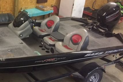 Bass Tracker Pro 175TXW for sale in United States of America for $16,000 (£12,332)