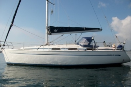 Bavaria Yachts 34 for sale in France for €44,000 (£39,529)