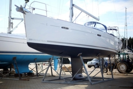 Beneteau Oceanis 43 for sale in United Kingdom for £130,000