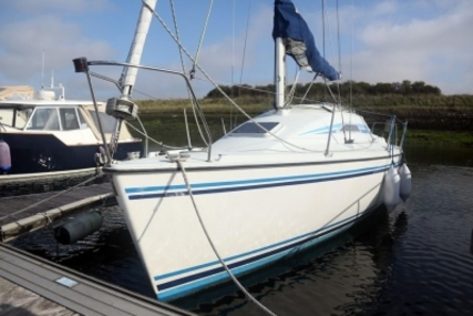MG Yachts MG 25 SPRING for sale in United Kingdom for £8,750