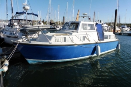 Aquastar 27 Pacesetter for sale in United Kingdom for £11,995