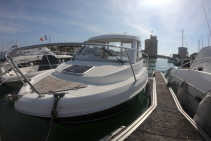 Jeanneau Merry Fisher 595 for sale in France for €16,900 (£14,876)