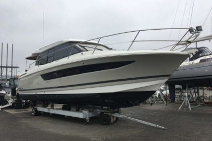 Jeanneau NC 11 for sale in France for €215,000 (£189,452)