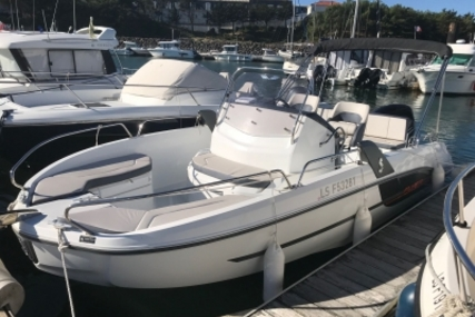 Beneteau Flyer 6.6 Spacedeck for sale in France for €35,000 (£30,808)