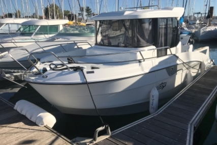 Beneteau Barracuda 7 for sale in France for €55,000 (£48,920)