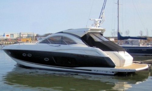 Image of Sunseeker 48 Portofino for sale in Finland for €469,000 (£406,733) HELSINKI, Finland