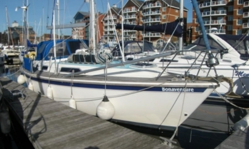 Image of Westerly WESTERLY 38 OCEAN RANGER for sale in United Kingdom for £49,995 IPSWICH, United Kingdom