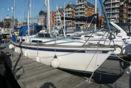 Westerly WESTERLY 38 OCEAN RANGER for sale in United Kingdom for £59,500