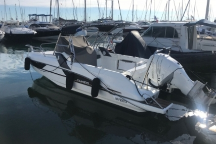 Beneteau Flyer 7.7 Sundeck for sale in France for €60,000 (£53,904)