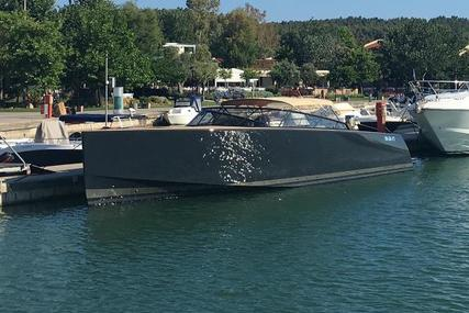 VanDutch 40 for sale in Greece for €320,000 (£281,514)