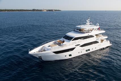Gulf Craft Majesty 110 Motor Yacht for sale in Turkey for $9,500,000 (£7,267,442)