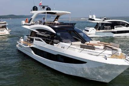 Galeon 640 Fly for sale in Russia for P.O.A.