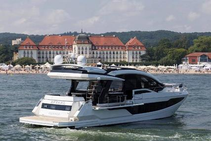 Galeon 650 Sky for sale in Russia for P.O.A.