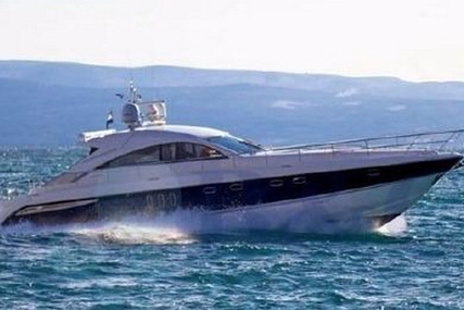 Fairline Targa 62 Gran Turismo for sale in Spain for €349,000 (£306,584)