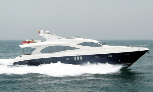 Image of Majesty 88 for sale in United Arab Emirates for €1,499,000 (£1,316,818) Dubai & VAE, Dubai & VAE, United Arab Emirates