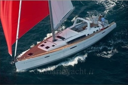 Beneteau Oceanis 58 for sale in Italy for €350,000 (£311,563)