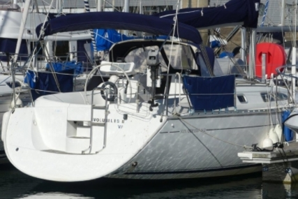 Jeanneau Sun Odyssey 34.2 for sale in France for €34,900 (£30,784)