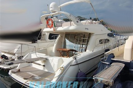 Cranchi Atlantique 48 for sale in Italy for €240,000 (£213,404)