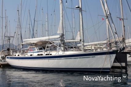 Hallberg-Rassy 54 for sale in Turkey for €799,500 (£705,219)
