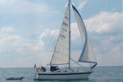 Westerly 26 Griffon for sale in United Kingdom for £13,495