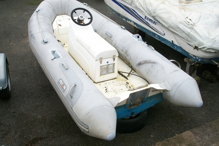 Avon 340 RIB for sale in United Kingdom for £850