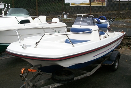 Fletcher Dell Quay Sportsman 17 for sale in United Kingdom for £6,450
