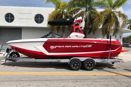 2019 Nautique Super Air  G25 for sale in United States of America for $179,000 (£142,049)