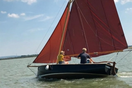 SALTERNS BOATS LTD SALTERNS 19 MEMORY for sale in United Kingdom for £12,000