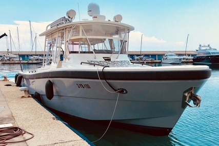 Bluegame 47 for sale in Netherlands for €590,000 (£519,398)
