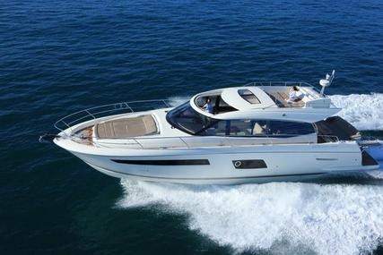 Prestige 550 S ATONIKA for sale in Croatia for €750,000 (£662,082)