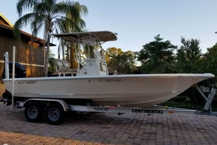 Key West 230 Bay Reef for sale in United States of America for $62,900 (£49,853)