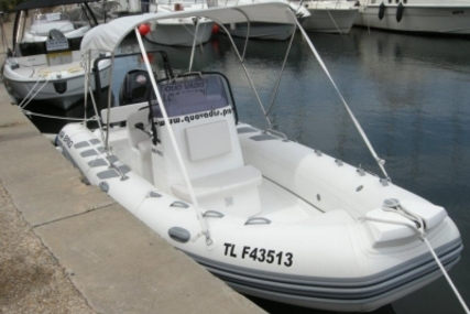 Brig 610 NAVIGATOR for sale in France for €22,500 (£19,723)