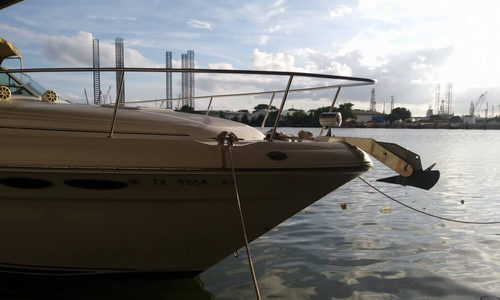Image of Sea Ray 340 Sundancer for sale in United States of America for $80,000 (£57,439) Brownsville, Texas, United States of America
